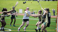 Glenelg Country downs St. John's, 12-10, in girls lacrosse