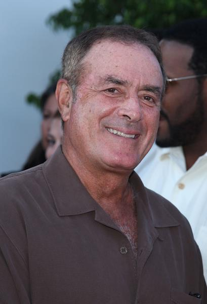 NBC sports analyst Al Michaels, pictured in 2007, is facing a DUI charge.