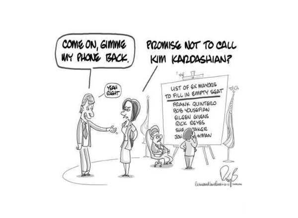 News-Press Cartoon: April 20, 2013