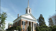 Fincastle Presbyterian Church has been raising its voice for years, centuries, in fact. The church is celebrating its 250th anniversary.