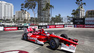 Behind the scenes at the 2013 Long Beach Grand Prix