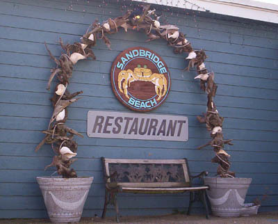 Virginia beaches - Sandbridge Beach Restaurant