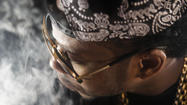 Coachella 2013: 2 Chainz -- an unlikely rock star is born