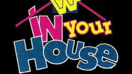 In Your House was a two-hour show that premiered in May 1995 that was designed to give WWE a monthly pay-per-view event. With it being shorter than the traditional three-hour offerings, as well as every IYH event having the same look and feel (at least in the beginning, anyway), you would think that they would be treated as, and perceived to be, second-rate WWE pay-pew-view events.