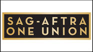 <a>SAG</a>-AFTRA, the union representing Hollywood actors and other performers, said Sunday it is eliminating 60 positions from the organization as part of plan to balance its budget.