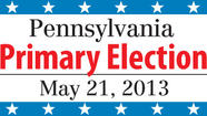 Few contested races are anticipated in Franklin County, Pa., for the May 21 municipal primary election.