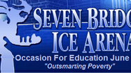 On June 1, 2013 from 5pm-12am, at the Seven Bridges Ice Arena in Woodridge, the 2013 Occasion For Education charity event will seek to raise $30,000 in scholarships for low income, deserving students with the help of over 1,000 attendees. 100% of the proceeds from the evening will be donated to the WCSF Scholarship Program, a 501(c)(3) non-profit that promotes college readiness in low income schools.