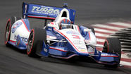 The Toyota Grand Prix of Long Beach was a tough day at the office for several of IndyCar's leading drivers.
