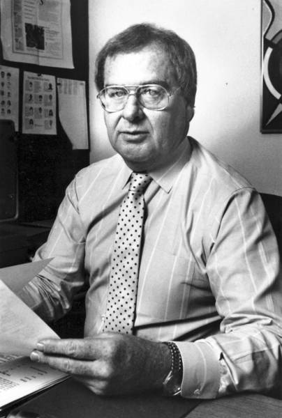 Noel Greenwood joined the L.A. Times in 1967 as a reporter and rose to become senior editor. He left the paper in 1992. After leaving the paper he edited nonfiction books.