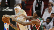 Chris Anderson Larry Sanders..