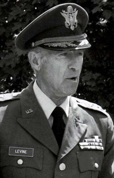 General William P. Levine