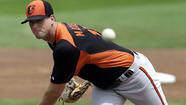 Baltimore Orioles left-hander Brian Matusz smiled as he recalled what it was like pitching to Andre Ethier on Saturday.