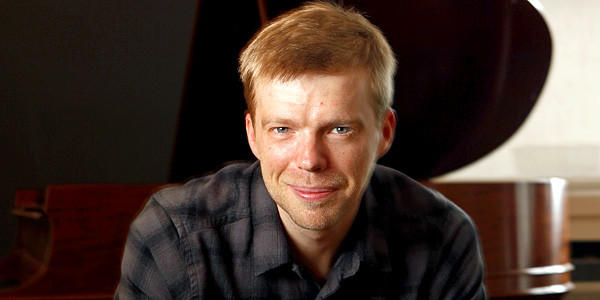 Andrew Norman is the Los Angeles Chamber Orchestra composerinresidence.