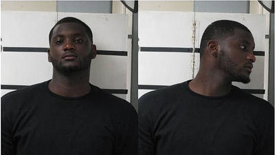 Rolando McClain arrested in Alabama