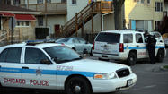 A man who was fatally shot early this morning in the Back of the Yards neighborhood has been identified, authorities said.
