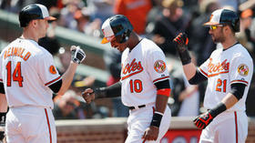 Peter Schmuck's Orioles report card (Week 3)