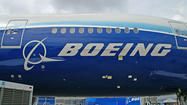 At least five Boeing 787 Dreamliners are expected to resume flights in less than a week now that technicians have began on Monday installing reinforced lithium-ion batteries on jets in grounded in Japan.