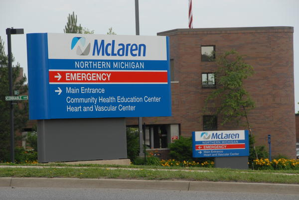 McLaren Northern Michigan announced today, Monday, that due to budget restraints and economic pressure, the hospital has begun the process of eliminating 30 colleagues positions, including management and staff positions.