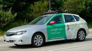WASHINGTON -- A German regulator on Monday fined Google Inc., about $190,000 for illegally recording data from WiFi networks while taking mapping photos for its Street View service. The regulator complained the amount, limited by law, was too little to dissuade large companies from violating privacy laws.