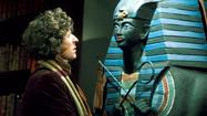 The Doctors Revisited: The Fourth Doctor & Pyramids of Mars