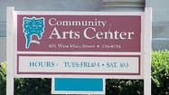 This week, Centre College and the Community Arts Center will collaborate in celebration of a global week of events, activities and awareness relating to our globe and all life on it: Earth Day.