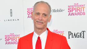 Happy birthday, John Waters