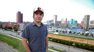 Lutherville native's 'Drunk History' to premiere July 9 on Comedy Central