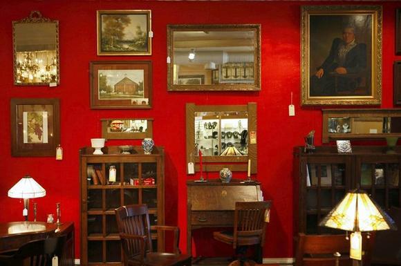 Oak Park Antiques