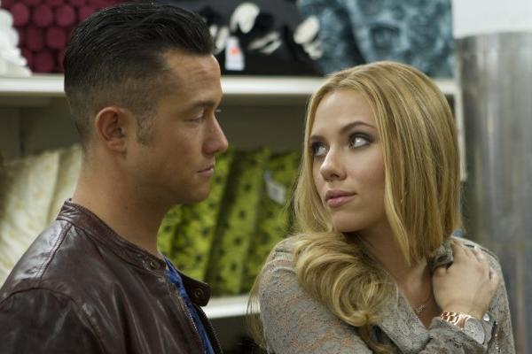 "Joseph Gordon-Levitt and Scarlett Johansson star in the actor's directorial debut, ""Don Jon."""