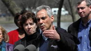 Mayor Rahm Emanuel has ordered his administration to review its medical plan to deal with mass injuries in light of the Boston Marathon bombing.