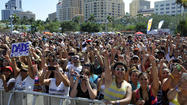 Located in West Palm Beach, the Sunfest Music Festival hosts a range of artists every year.