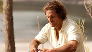 "Matthew McConaughey and Reese Witherspoon  star in ""Mud,"" the new drama by writer-director Jeff Nichols."