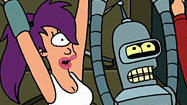 """Futurama"" was canceled once before, and now it's being canceled again. Comedy Central announced on Monday that the long-running animated comedy will come to a close at the end of its seventh season on Sept. 4."