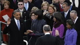 Mayors Pawlowski, Callahan among local contributors to Obama inauguration