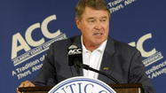 The ACC has signed a grant of media rights that should provide stability for the foreseeable future.
