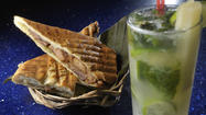 Zafra Cuban, 259 Orange St., New Haven, (203) 859-5342