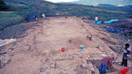 Much of what we know about past civilizations in Mexico comes from the writings of colonial Europeans -- Spanish conquerors and priests -- who arrived in the Americas in the 1500s. But archaeological evidence from recent excavations at a site called El Palenque in the Valley of Oaxaca, Mexico, shows that temple precincts similar to the ones the Europeans encountered had existed in the region some 1,500 years earlier.