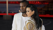 Kim Kardashian's relationships and flings