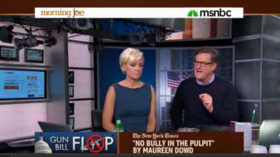 What makes 'Morning Joe' such a smart, winning way to start TV day