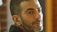 "Marc Jacobs isn't one to shy away from fashion risks. The often iconoclastic superstar designer — who has become synonymous with a certain young, casually cool New York state of mind — helped usher in the controversial ""heroin chic"" look in the '90s and favors a combo of kilts and combat boots for his daily work uniform."