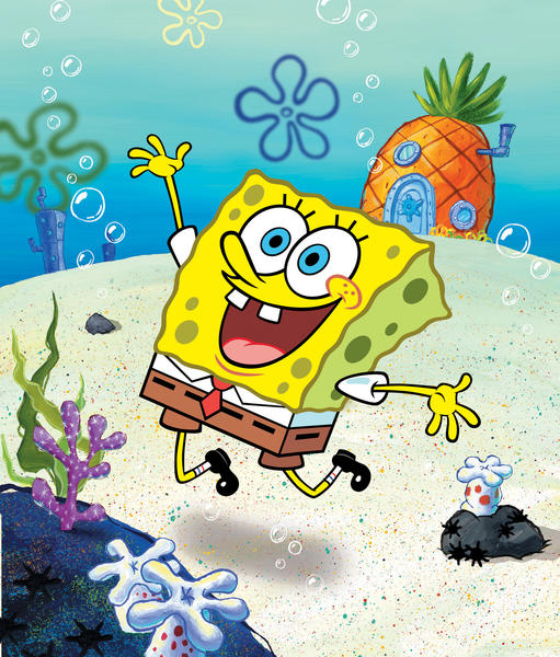 "Netflix says it may end its relationship with Nickelodeon, meaning an end to ""SpongeBob SquarePants"" on the subscription film and TV delivery service."