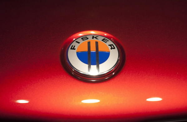 The U.S. Department of Energy says it recovered $21 million from struggling Fisker Automotive.