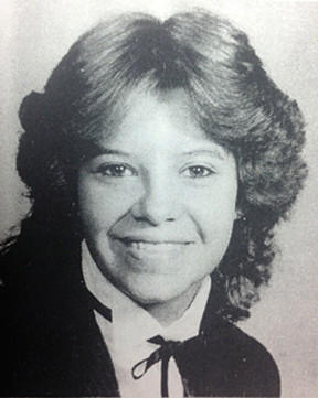 Melissa Moreland was last seen late on the night of Oct. 23, 1987, at the former High's gas station in Paw Paw, W.Va.