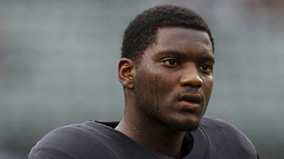Ravens reviewing Rolando McClain's latest arrest in Alabama