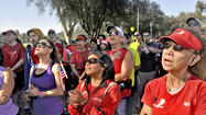 Photo Gallery: Unity Run Pasadena