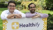 Hopkins startup Healthify targets overlooked factors in evaluating health risks