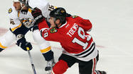 "With the NHL regular season ending Sunday, Tribune Blackhawks reporter <a href=""http://bio.tribune.com/ChrisKuc"">Chris Kuc</a> and Tribune Newspapers hockey columnist Helene Elliott make their picks for the major awards."