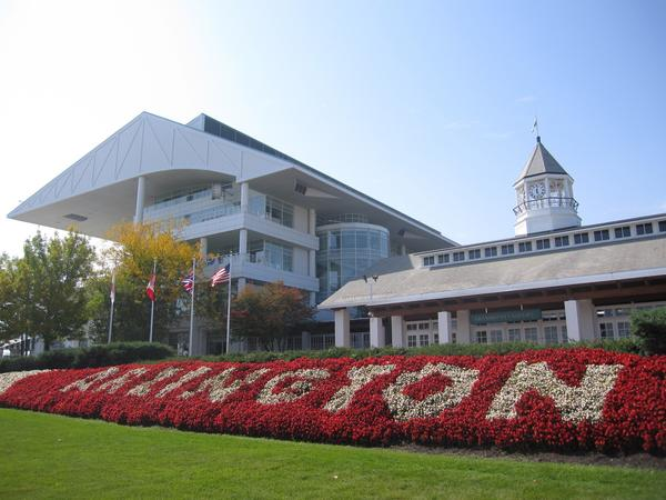 Arlington Park will continue to push for slot machines.