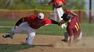 Hereford vs Dulaney baseball
