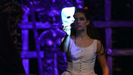 PICTURES: Parkland's Production of The Phantom Of The Opera